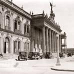 Palacio de Gobierno del Estado - Monterrey, Nuevo León