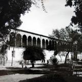 El Exconvento Las Rosas en Morelia Michoacan ( 1930-1950 )