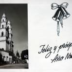 La Iglesia  ( 1930-1950 ) - La Piedad, Michoacán