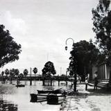 El Parque Agua Azul ( 1930-1950 )