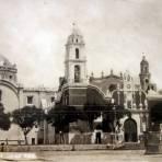 Parroquia de San José ( 1930-1950 )