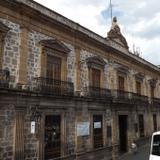 Arquitectura del Centro Histórico. Marzo/2016