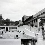 Balneario Agua Hedionda ( 1930-1950 )