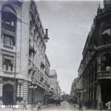 Calle Francisco I Madero ( 1910-1920 )