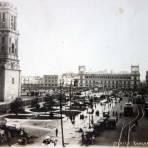 Calle del Empedradillo ( 1920-1940 )