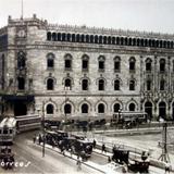 Edificio de Correos ( 1920-1940 )
