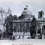 El Pabellon Morisco ( 1900-1920 )