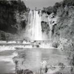 Cascada El Salto ( 1930-1950 )