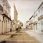 Avenida de La Independencia ( 1930-1950 )
