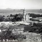 Templo de el Ranchito ( 1930-1950 )