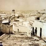 Calle Patoni ( 1920-1940 ) - Pachuca, Hidalgo
