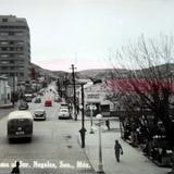 Panorama al Sur ( 1930-1950 )