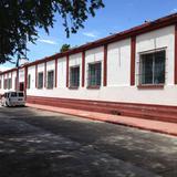 Arquitectura de la Esc. Primaria Federal Leona Vicario. Julio/2016 - Huitzuco de los Figueroa, Guerrero