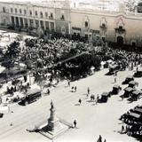 Algun evento Politico ( 1920-1940 )