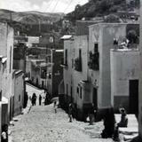 Barrio de San Cristobal ( 1930-1950 )