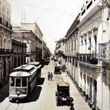 La Avenida del Braasil  ( 1910-1930 )