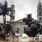 La Catedral de Tampico