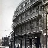 Hotel y Restaurante Mexico