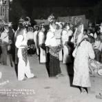 Danzas Huastecas