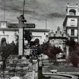 Detalles de La Cruz