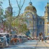 La Villa de Guadalupe de la Cd. de Mexico