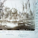 La Alameda ( Fechada 13 de Agosto de  1902 )