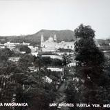 Panorama - San Andrés Tuxtla, Veracruz