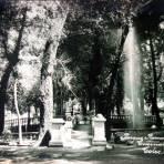 Parque Romero Rubio