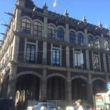 Centro Histórico de Cuernavaca