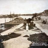 Malecon y Muelle