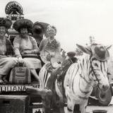 Turistas en Tijuana
