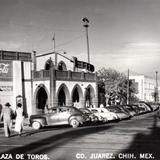 Plaza de Toros Pani