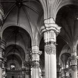 Interior de la Catedral de Guadalajara