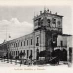 Instituto Científico y Literario
