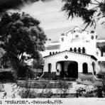 Hotel Peñafiel