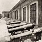 La Ciudadela: Museo de Artillería