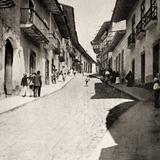 Calle de Hernández y Hernández