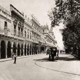 Portal de Palacio