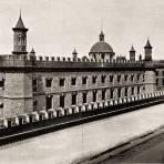 Vista Parcial de la Penitenciaría