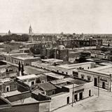 Panorama de Cholula
