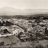 Panorama de Atlixco