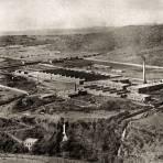 Panorama de la fábrica de Metepec