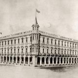 Edificio La Ciudad de México