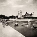 Muelle de Chapala