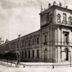 Instituto Porfirio Díaz