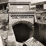 Túnel Porfirio Díaz