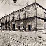 Casa de la Corregidora Doña Josefa Ortiz de Domínguez
