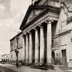 Ex Convento de las Teresas