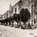 Ex Convento de Capuchinas