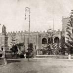 Palacio de Cortés